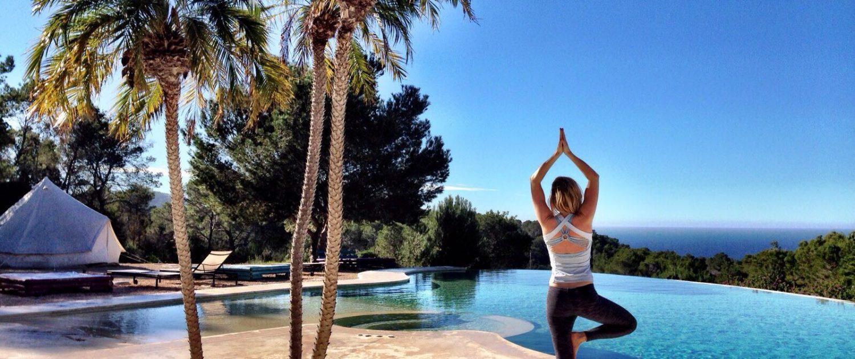 Retreat Ibiza Jasmine