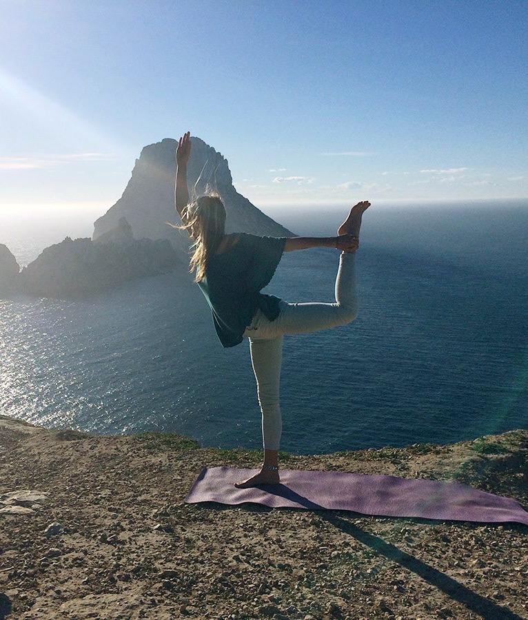 Yoga Mindfulness Inspiration Retreat Ibiza