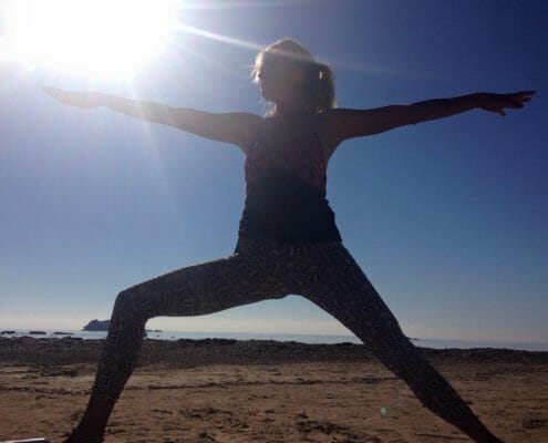 Yoga Mindfulness Inspiration Retreat