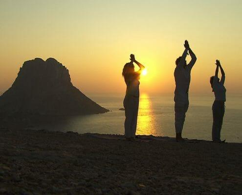 Yoga Mindfulness en Love Yourself Retreat