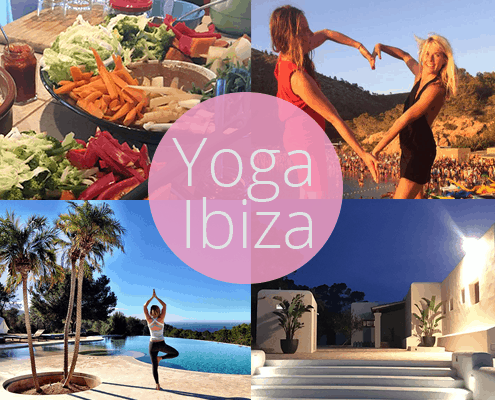 Inner Change Retreat Ibiza