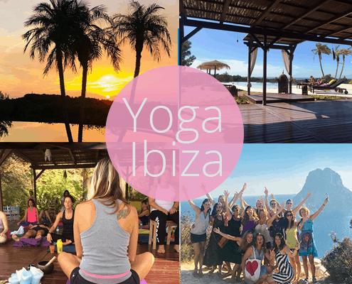 Love Yourself Retreat Ibiza
