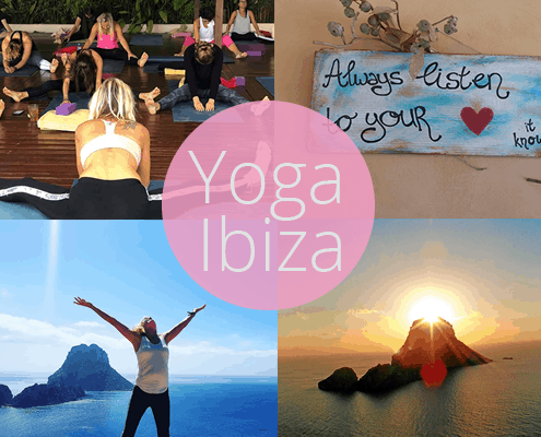 Inner Change Retreat Ibiza Love Yourself