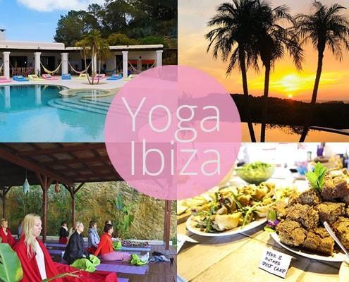 Inner Change Retreat Ibiza Finding Joy through yoga, mindfulness and breath