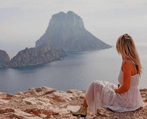 Inner change retrats Ibiza